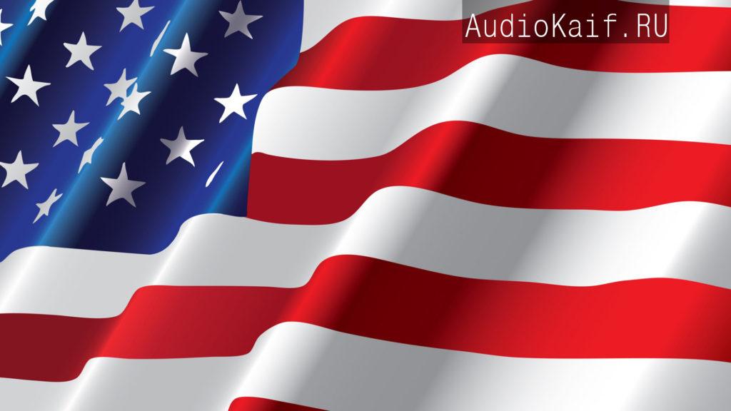 Национальный гимн США / Минусовка