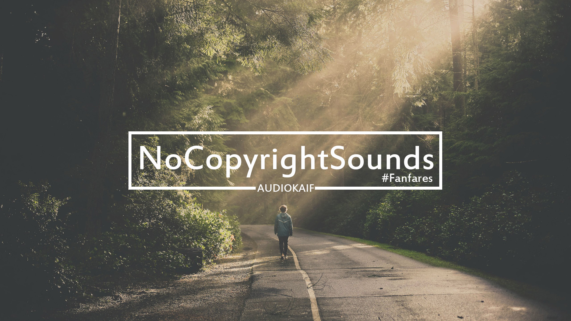 Музыка без авторского права / Auld Lang Syne / Fanfares / музыка ютуб видео