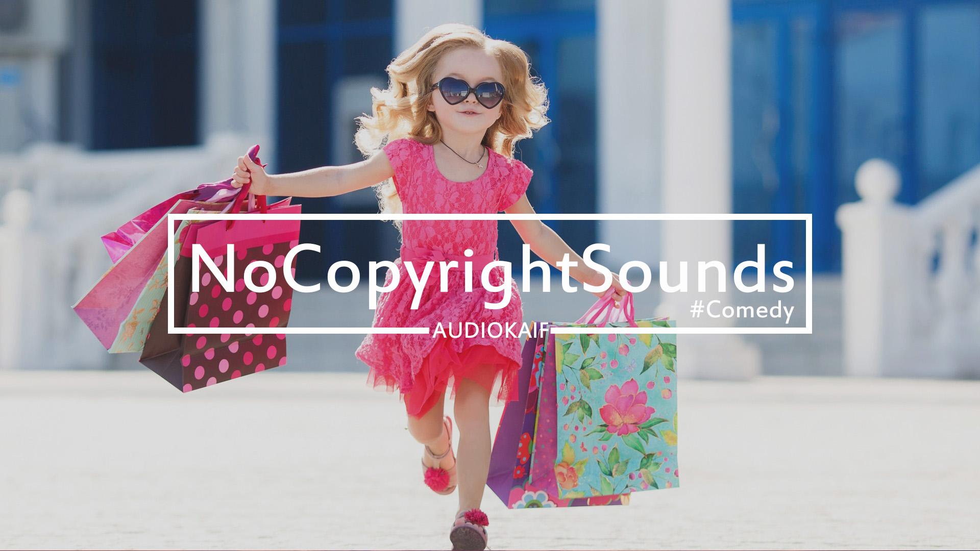 Музыка без авторского права | Crossing Manhattan 3 | Comedy