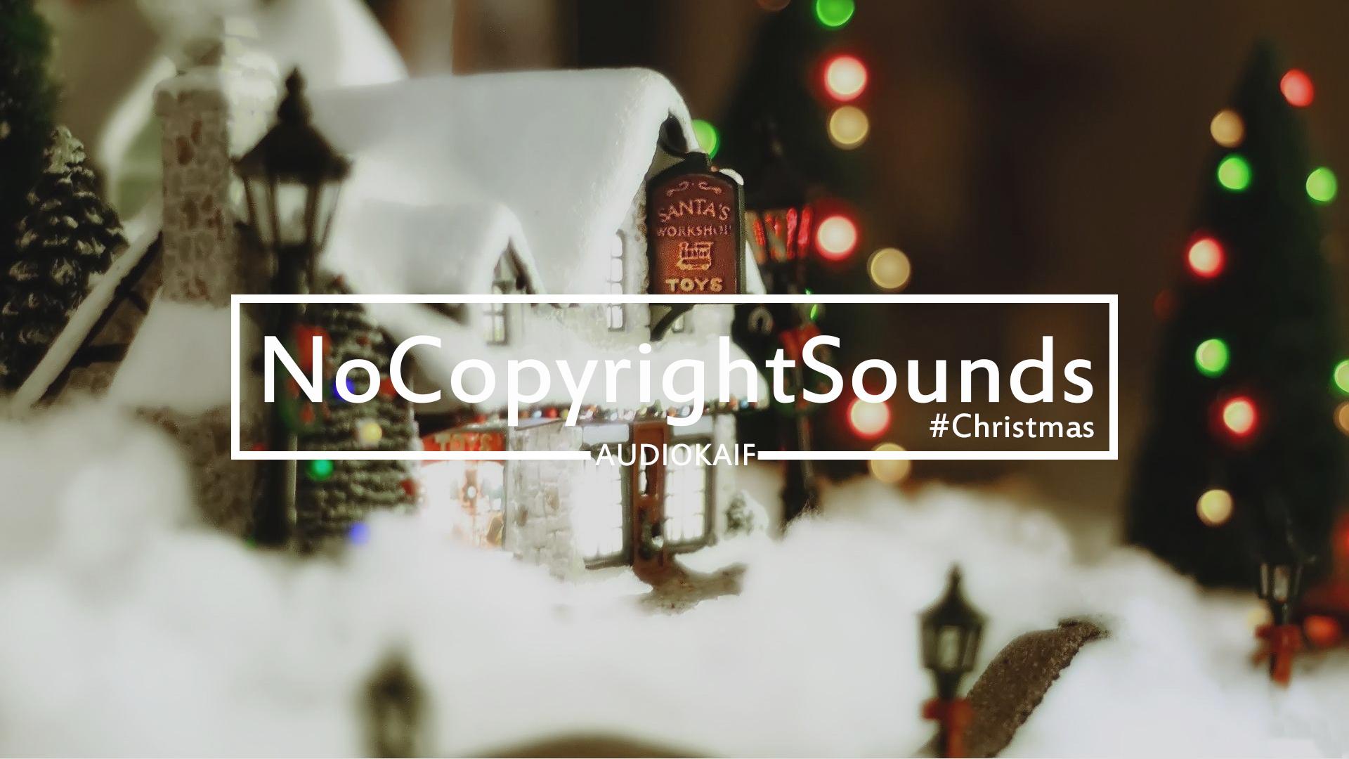 Рождественские песни для видеоблога, влога, видео | Музыка без авторских прав